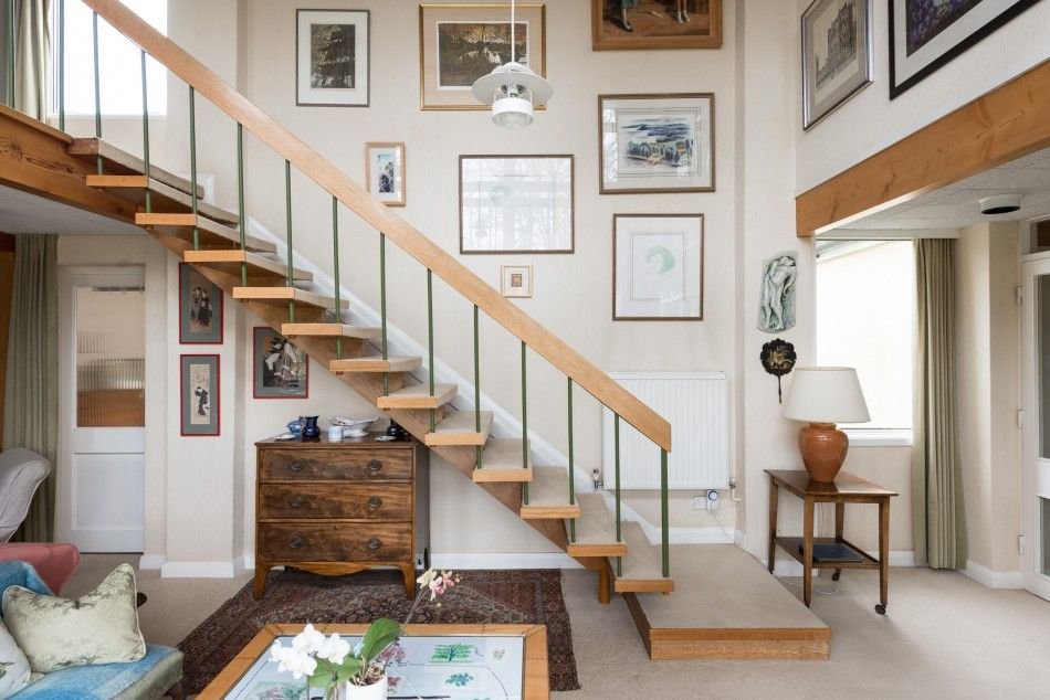 Broadstairs Kent The Modern House Mid century house designed by