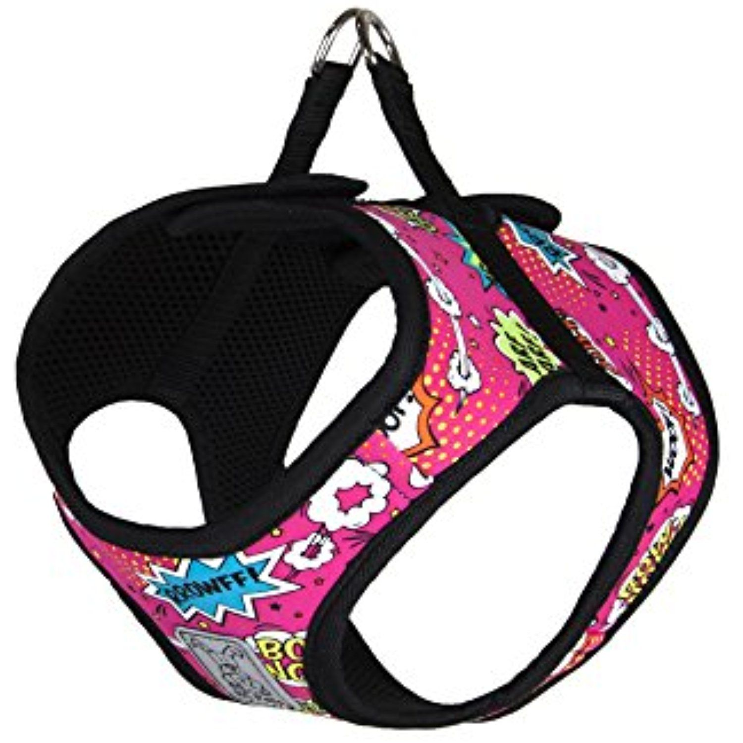 RC Pet Products Cirque Soft Walking StepIn Dog Harness