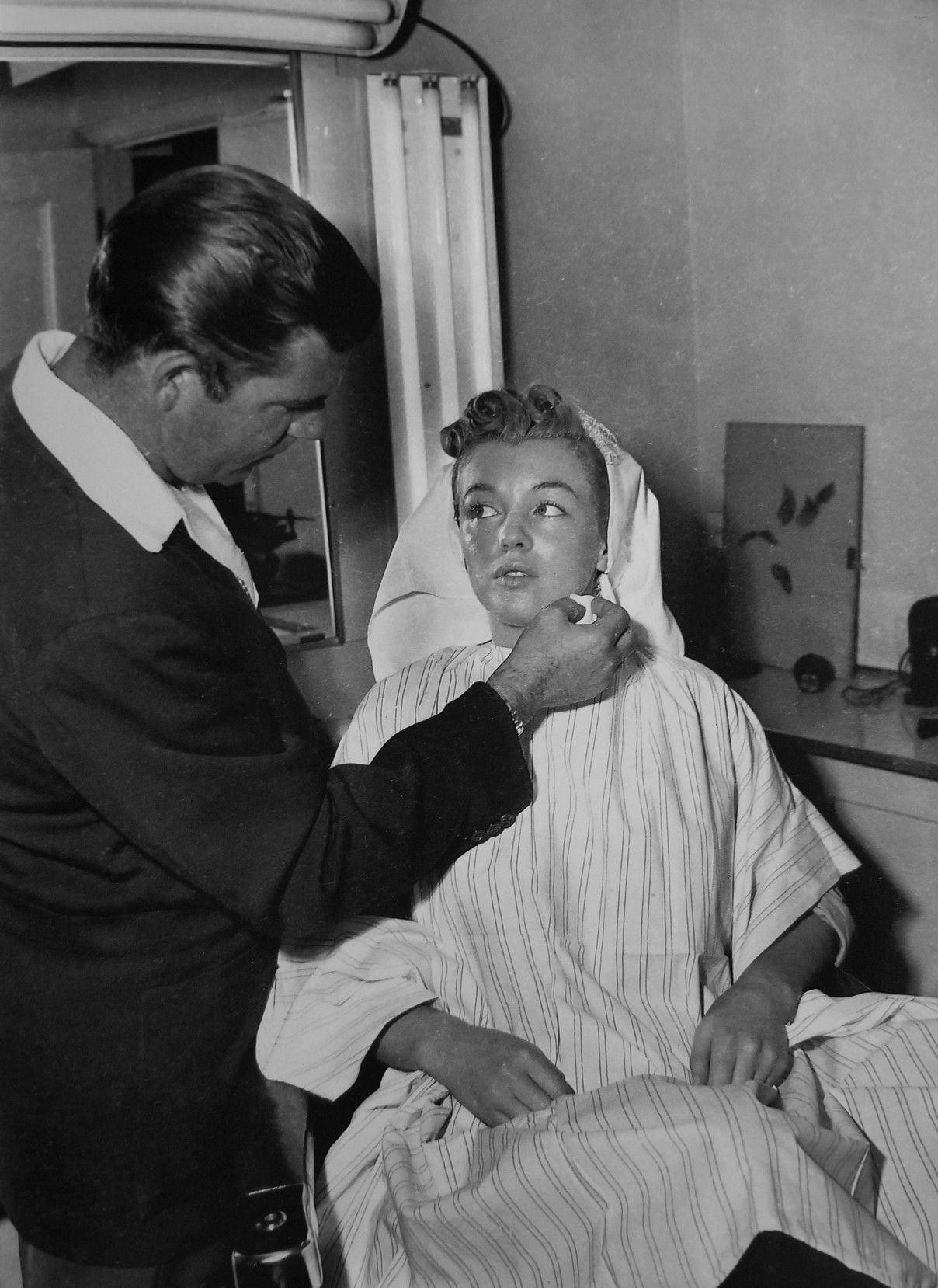 Marilyn Monroe Studio Makeup Marilyn monroe makeup