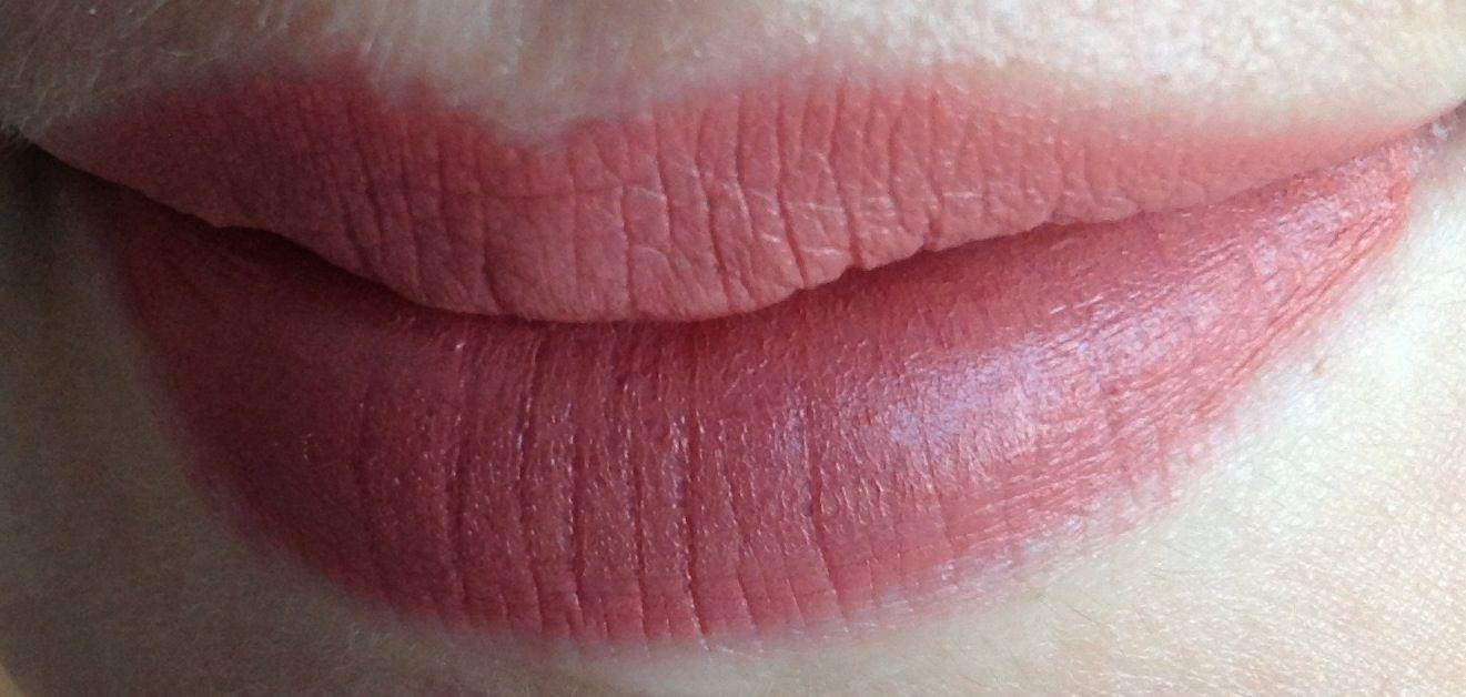 Flower beauty lip suede velvet lip chubby in mauve over a matte flower beauty lip suede velvet lip chubby in mauve over a matte izmirmasajfo Gallery