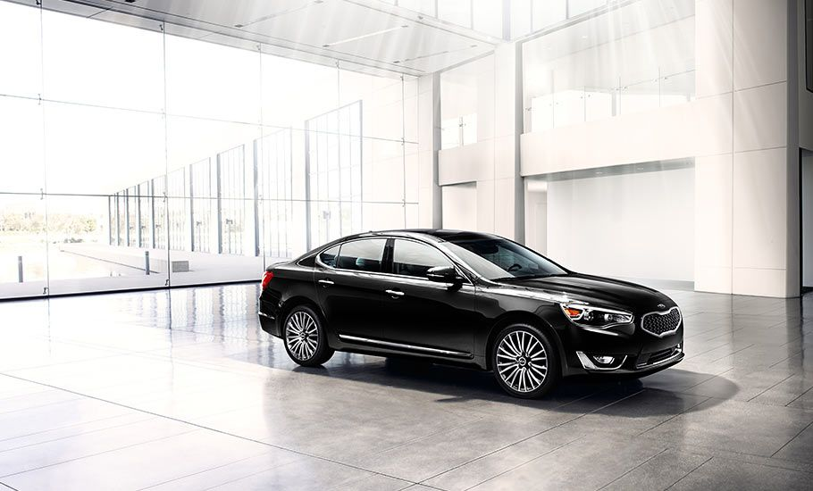 Kia Cherry Hill >> A premium sedan that was designed to celebrate your ...