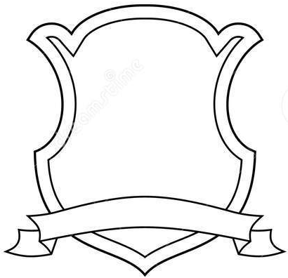 Mr Mintart Personal Coat Of Arms Project Coat Of Arms Arm Drawing Monogram Letters
