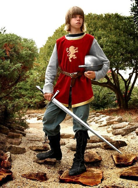 diy knight costume for kids - Google Search  sc 1 st  Pinterest & diy knight costume for kids - Google Search | vbs | Pinterest ...