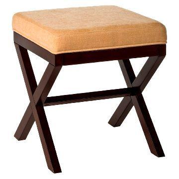 Morgan Accent Stool Espresso - Hillsdale Furniture already viewed