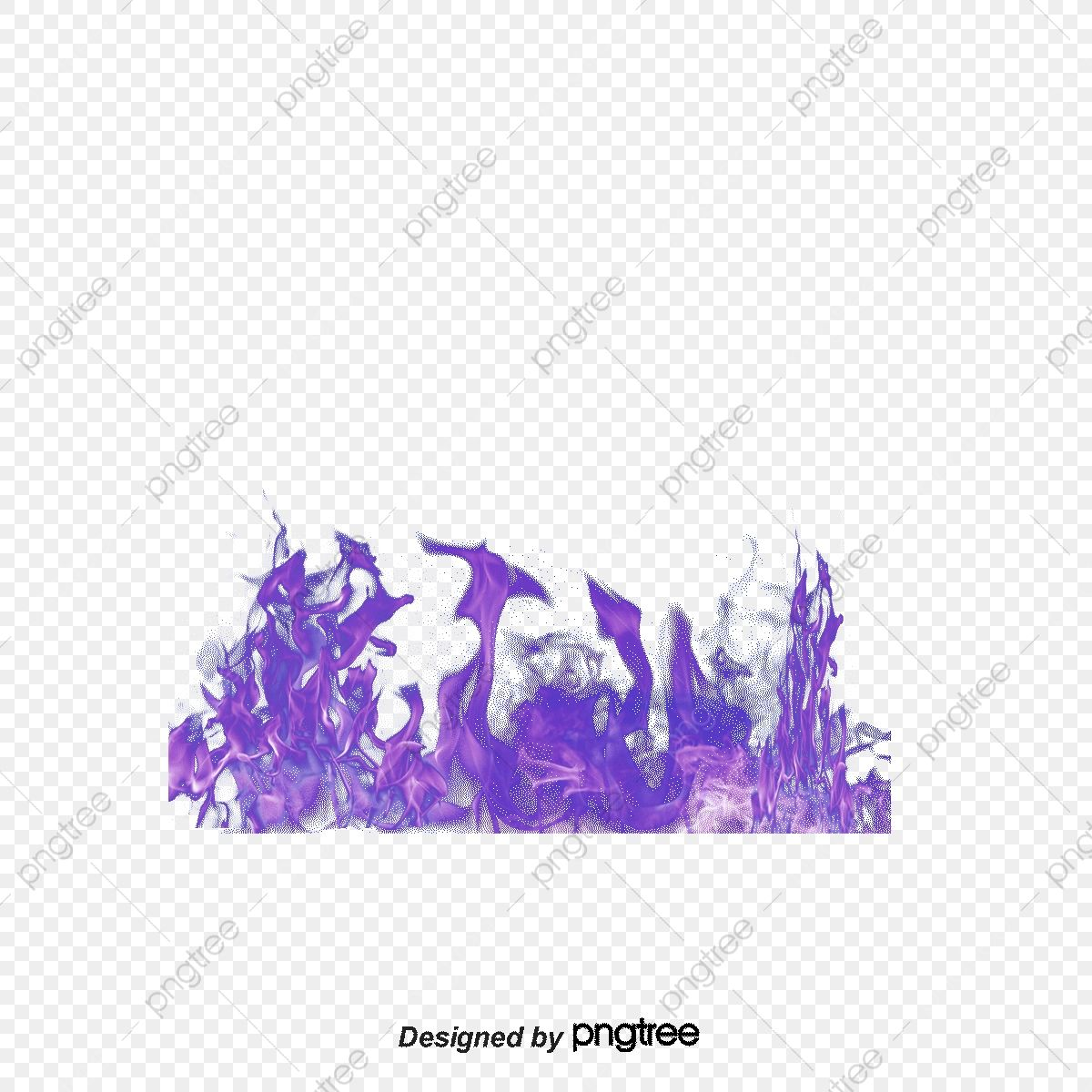 Purple Flames Png Purple Flame Flame Art Png