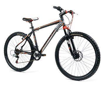 Bicicleta Mercurio Ranger