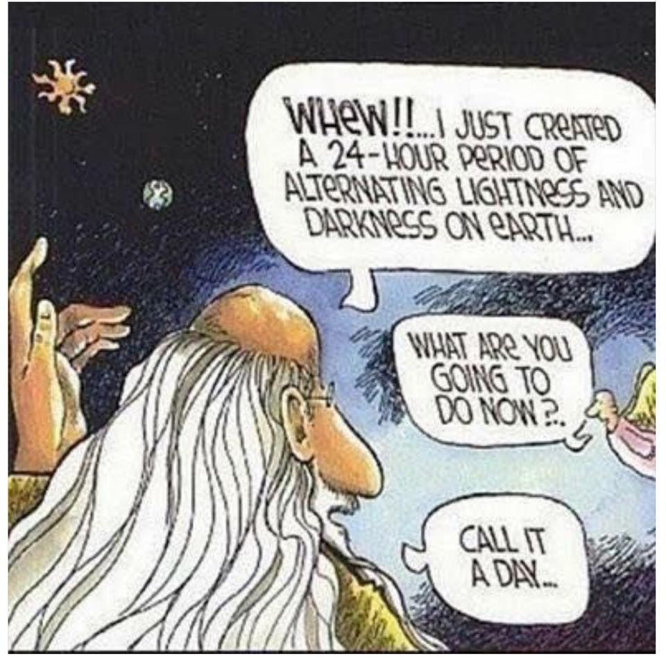 A little bit of Genesis humor!   Journaling: Pentateuch   Bible