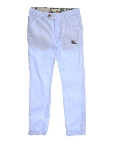 NUPKEET Boy's' Casual pants Sky blue 6 years