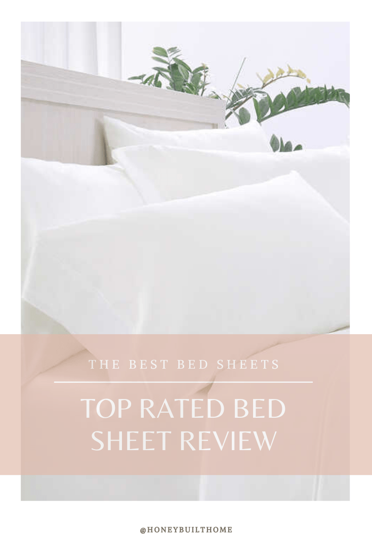 Bed Sheet Review The Best Bed Sheets In 2020 Best Bed Sheets Cool Beds Bed Sheets