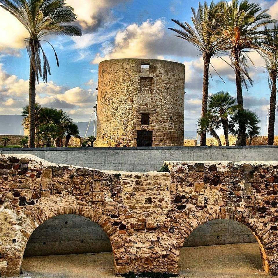 Sardegna-Alghero