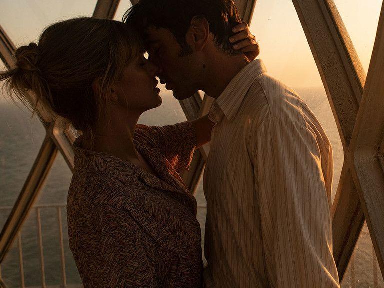 Los Paisajes De Cádiz Que Enamoran A Blanca Suárez Y Javier Rey En El Verano Que Vivimos Viaje Romántico Playa Cadiz Cádiz