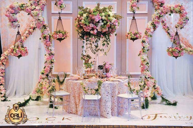 Новый день - ещё одна возможность сделать кого-то счастливым! �� А это значит, что мы спешим делать счастливыми наших молодожёнов! ��❤������ Наши контакты : (012) 489-20-93: (050) 210-60-36 #Orli #Orliservice #bakudesign #bakudecor #bakuwedding #wedding #art #flowers decor #design #engagement #свадьбавбаку #баку #азербайджан #организация #организациясвадьбы #организацияпраздника #цветы #композиция #decoration #orlibaku #weddingdecoration #weddingorganization #xna #luxery #marriage…