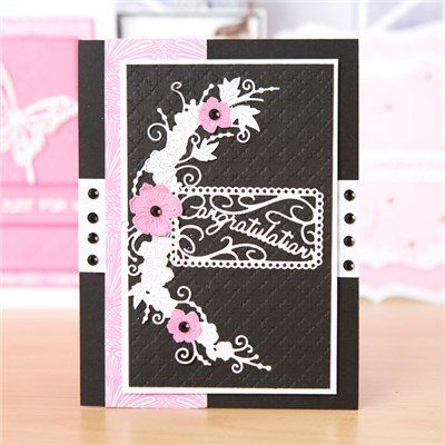 Tattered Lace 12 Month Subscription Complete with 30 Dollars off - create a voucher