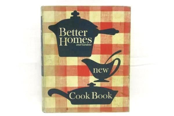 details about better homes and gardens new cook book 5 ring binder