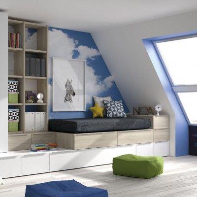 Dormitorio Dormitorios Niños Dormitorios Juveniles