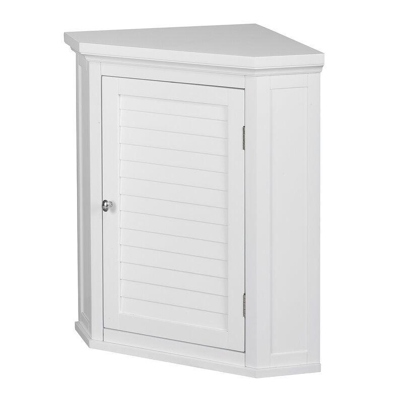 Broadview Park 22 5 W X 24 H X 15 D Wall Mounted Bathroom Cabinet In 2021 Wall Mounted Bathroom Cabinets Wall Cabinet Bathroom Wall Cabinets