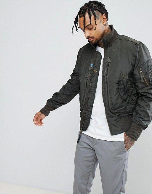 quality design 8446d 1578a Pin on Men's Jacket