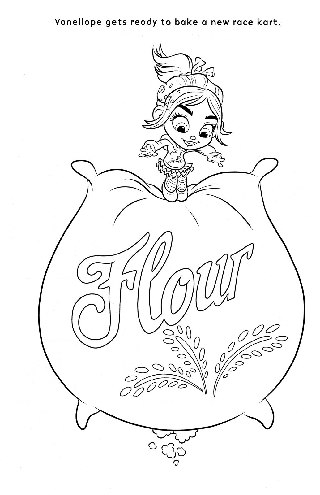 Wreck-It Ralph coloring page.   Coloring pages ~   Pinterest
