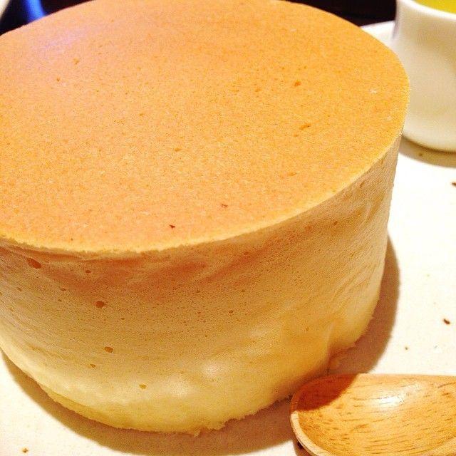 その厚さは日本一?横浜「SONJIN」で感動のサクふわホットケーキ体験を… | by.S
