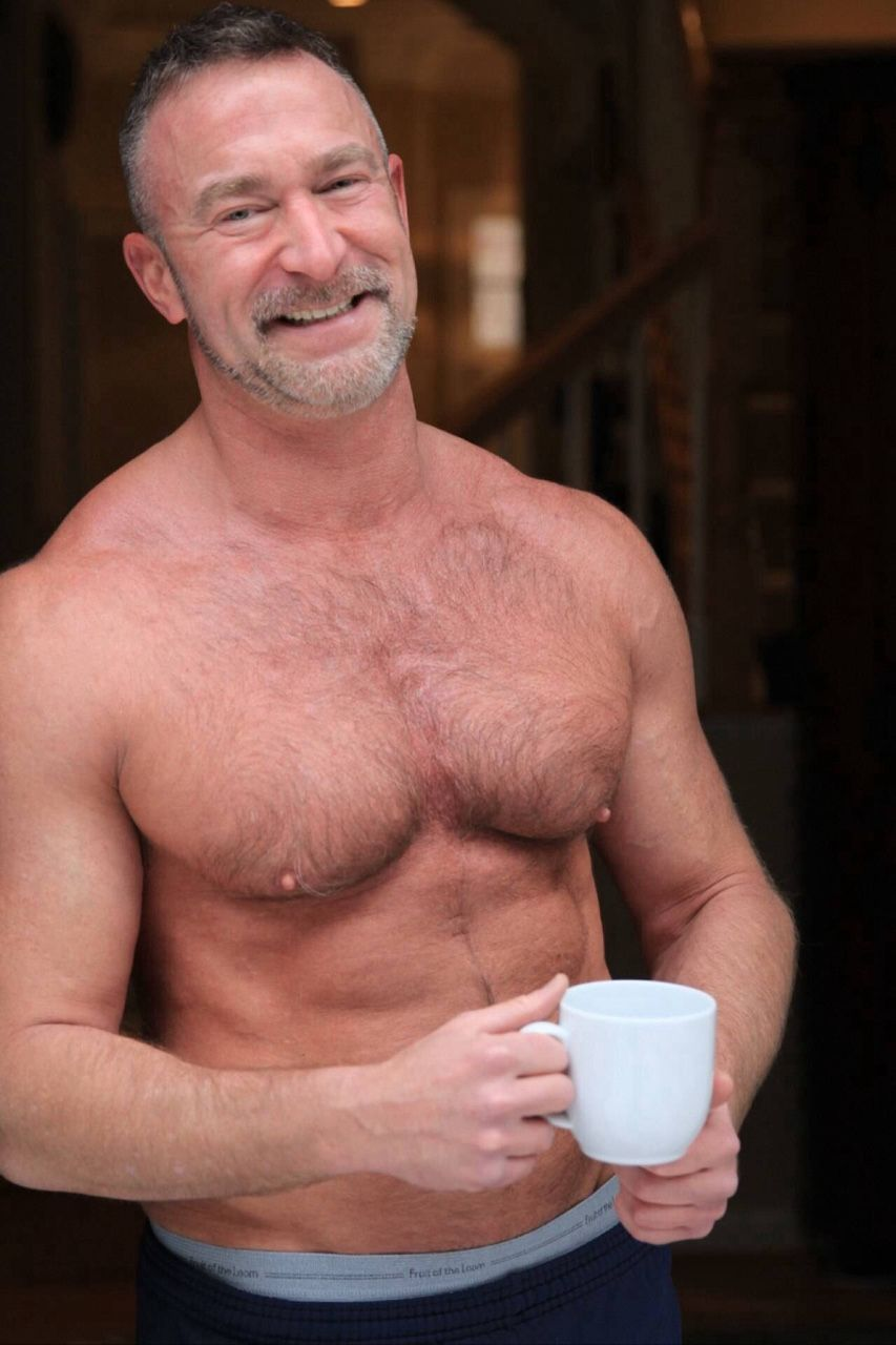 international hairy mens club | sexy man | pinterest | mature men