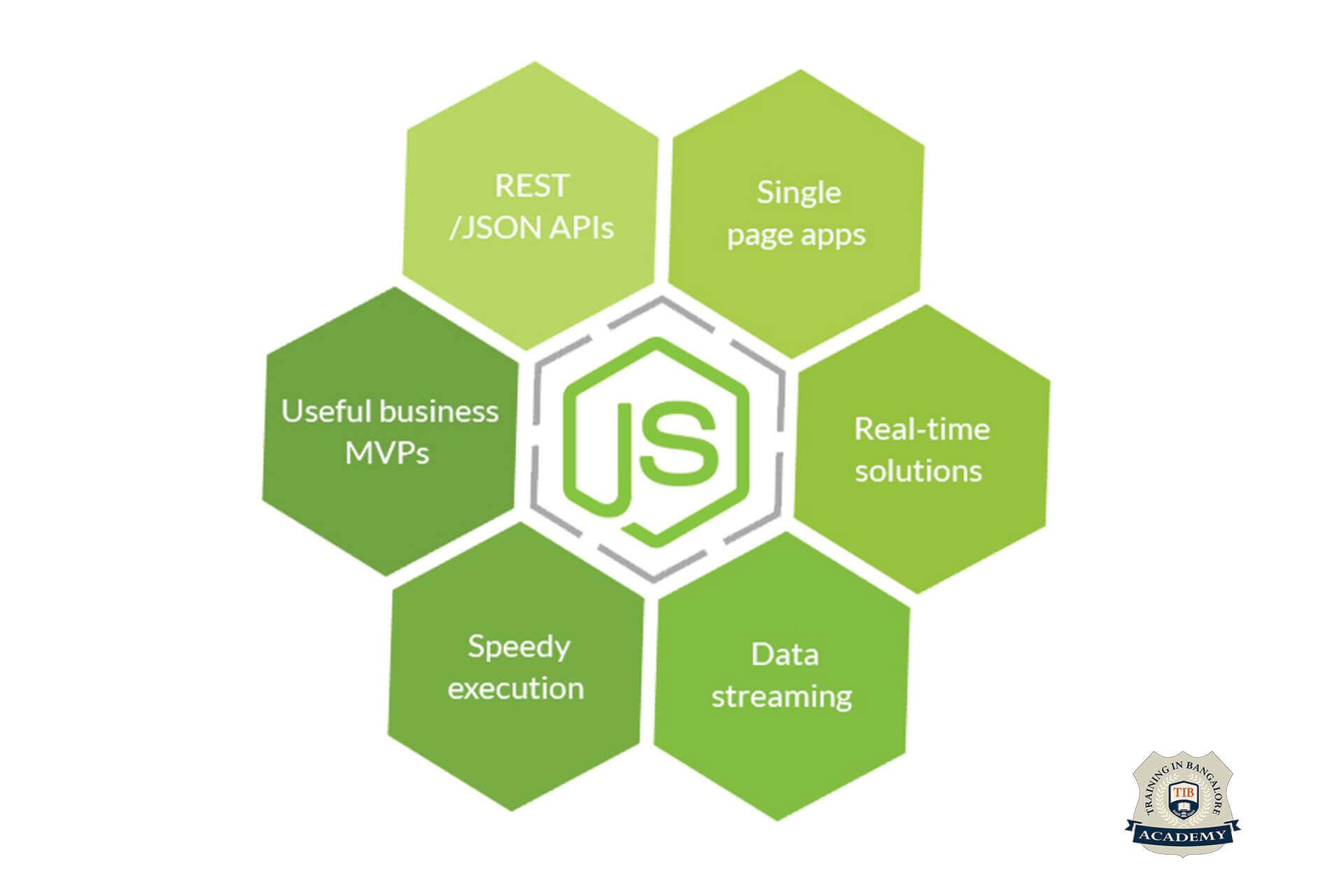 Are You Searching for the Best NodeJS Training Institute