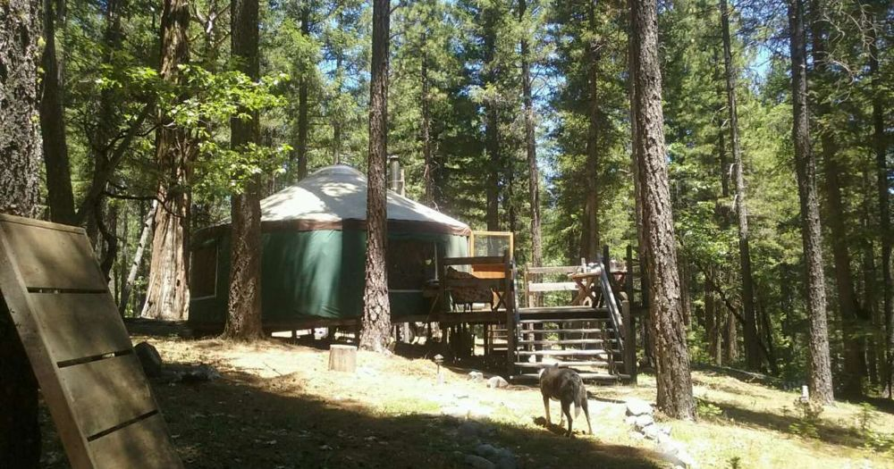 Pin On Mother Daughter Trips Rent this 1 bedroom yurt in polis for $154/night. pinterest