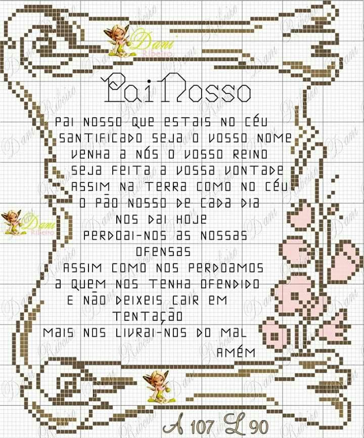 Pin von Raydi Ramos auf punto de cruz | Pinterest