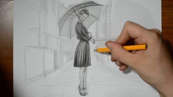 Pelajari 5 Hal Ini Sebelum Psikotes Menggambar Orang Ini Dia Contoh Soal Psikotes Gambar Dan Tips Menghadap Cara Menggambar Menggambar Orang Menggambar Pohon