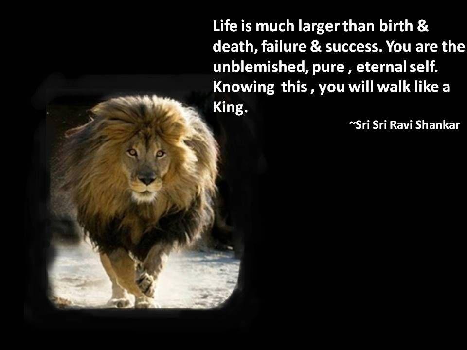Art Of Living Quotes On Life By Sri Sri Ravi Shankar Sri Sri