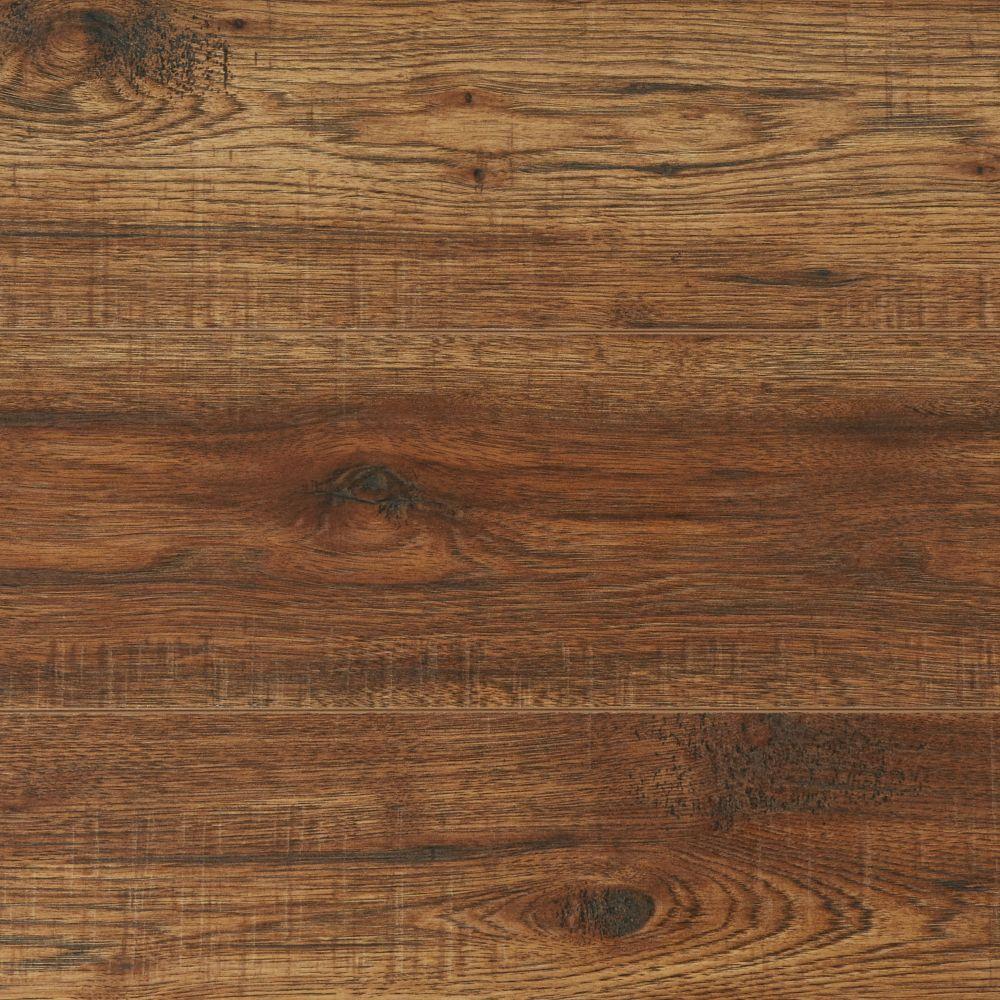12mm Goldwyn Hickory Laminate Flooring (16.57 sq. ft