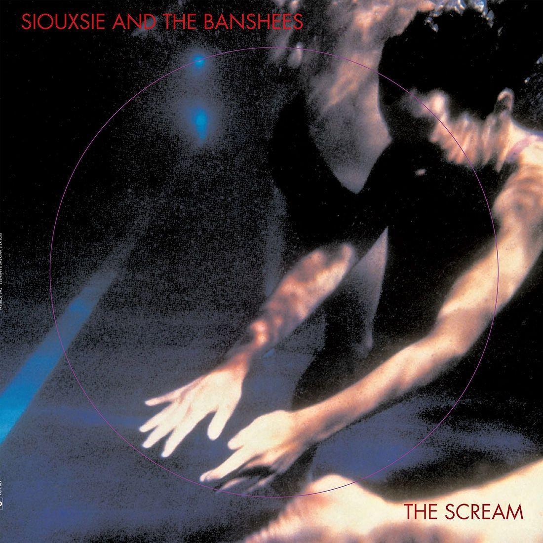 Resultado de imagem para Capa original do The Scream (1978)