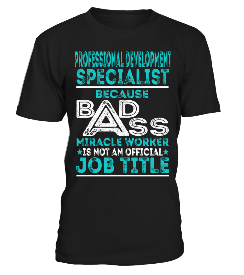 Professional Development Specialist