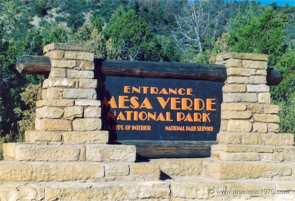mesa verde National Monument