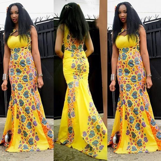 1ce781aec53 Women Summer Casual Deep V-Neck Traditional African Print Sleeveless Party  Dress