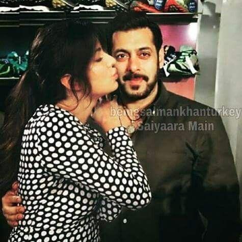 Katrina, Aishwarya, Other Co-Stars Age when Salman Khan