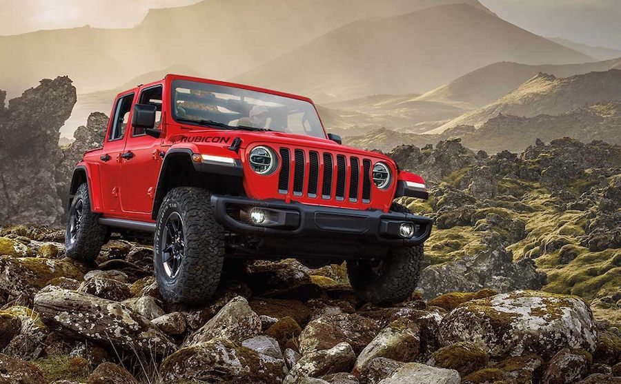 Best Tires For Jeep Wrangler >> Best Tires For Jeep Wrangler Top 7 For 2019 Outdoor