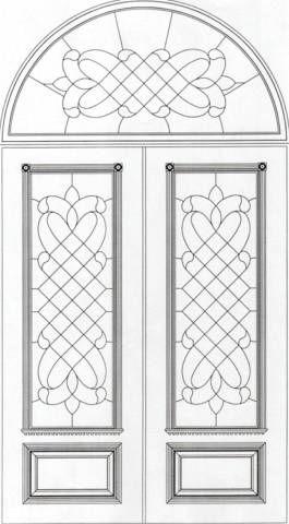 Victorian Door Design Dd1025 Stained Glass Door Door Glass Design Stained Glass