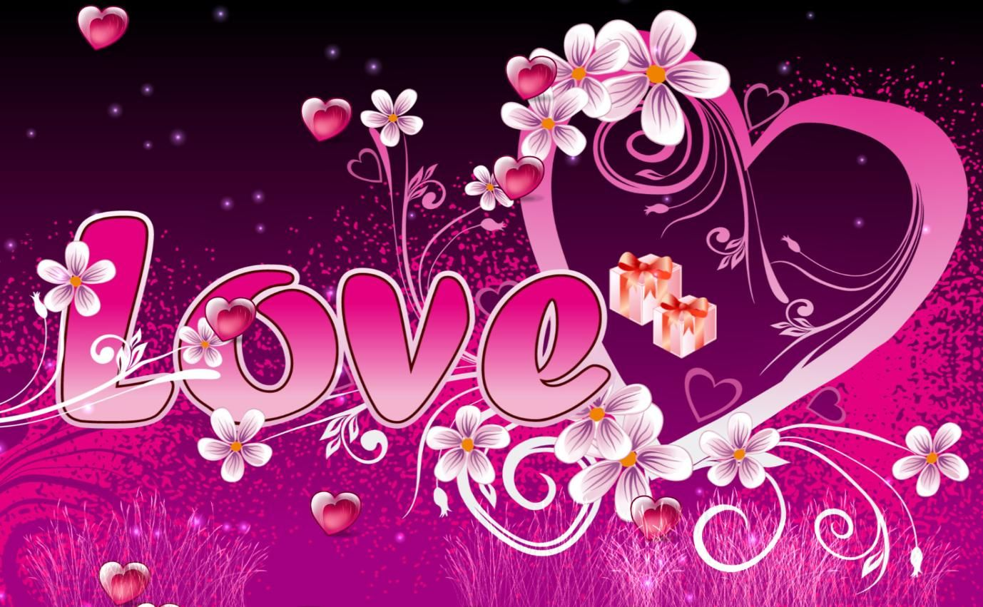 animated love my computer | your desktop with this stunning ... for Animated Love Wallpapers For Mobile Samsung  585ifm