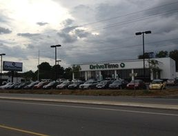 Drivetime Little Rock Used Cars North Little Rock