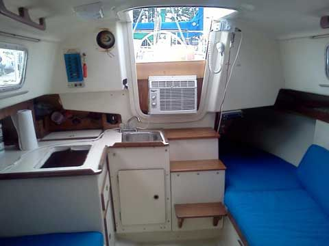 Pearson 30, 1974, Guntesville, Alabama, sailboat for sale from