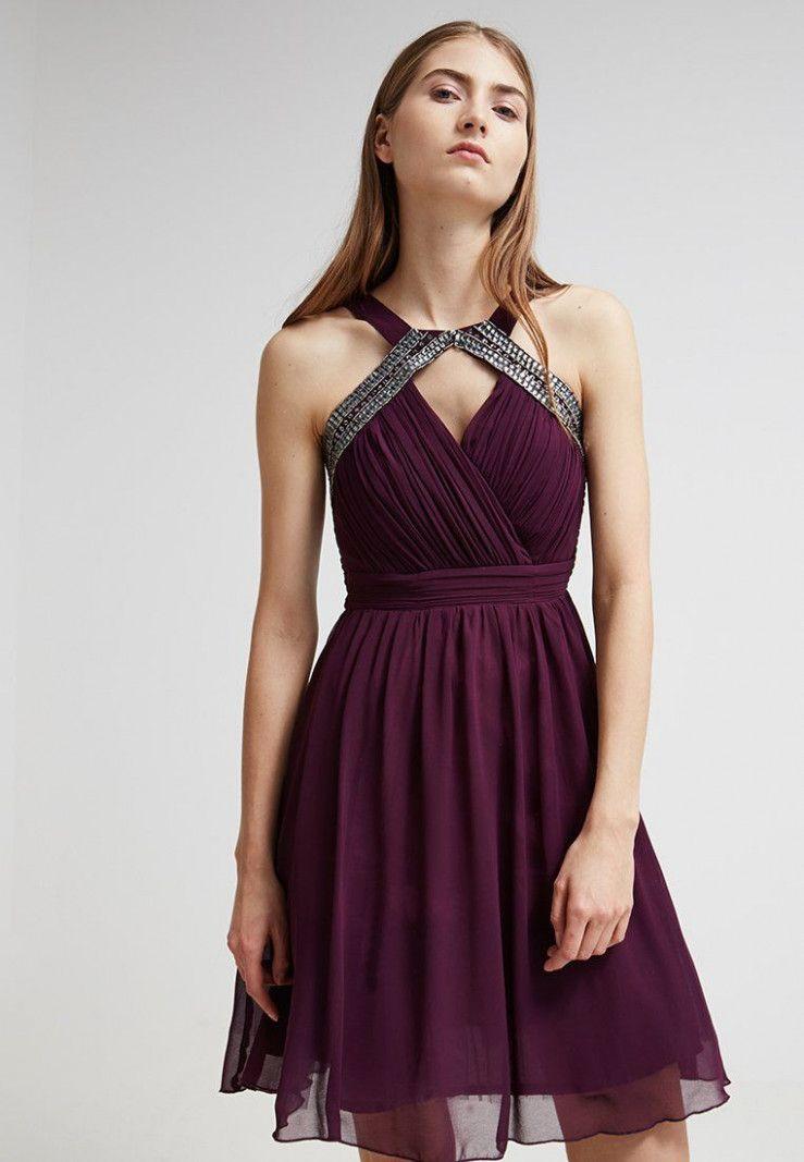15 Lila Kleid Festlich in 15  Kleider, Festliche kleider