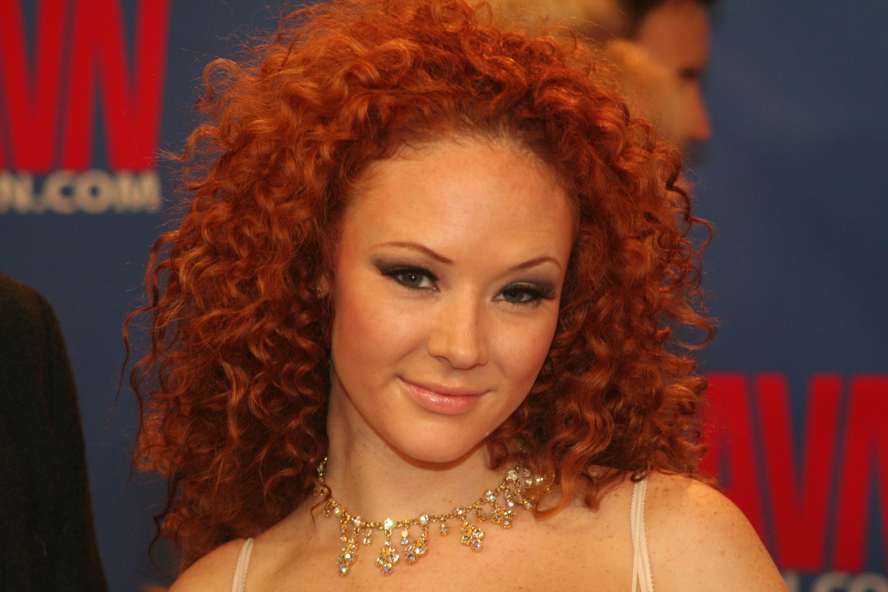 Gag list redhead