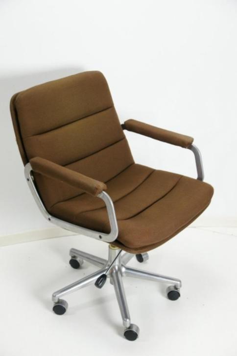 Artifort Bureaustoel Vintage.Undefined In 2020 Bureaustoel Vintage