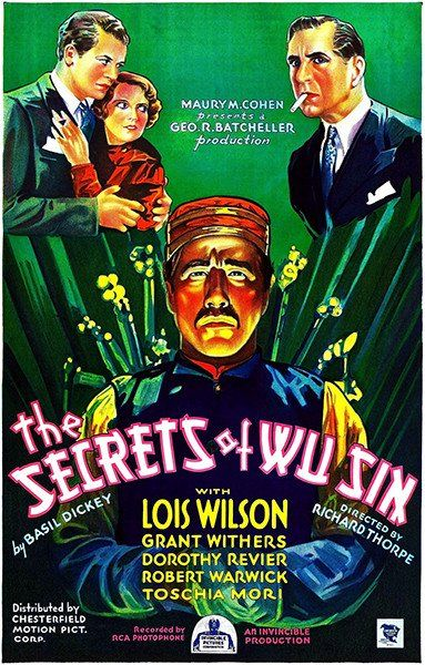 Download The Secrets of Wu Sin Full-Movie Free