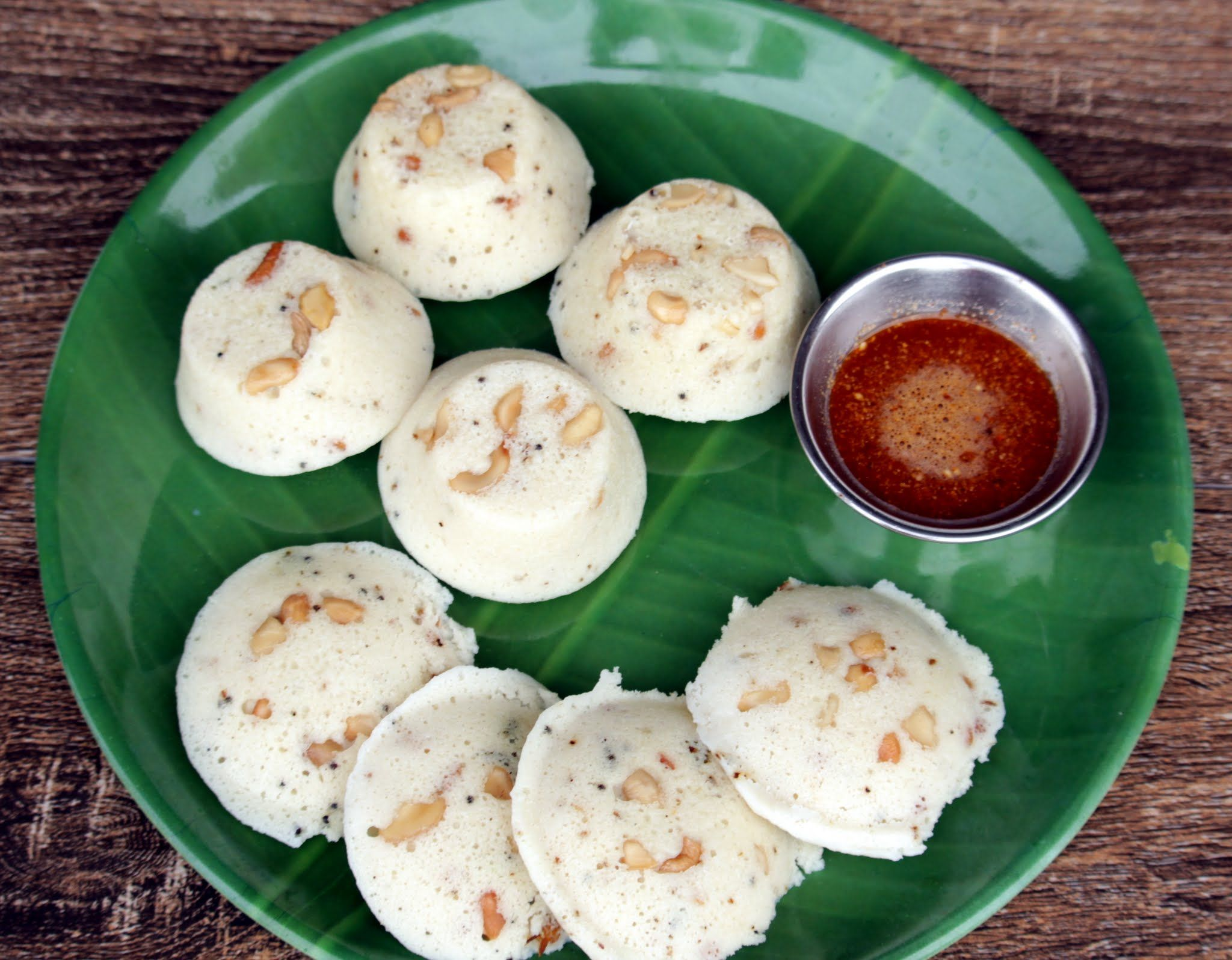 Kanchipuram idli idli dosa uttappam pinterest south k for kanchipuram idli kancheepuram idli kanchivaram idli my cooking journey forumfinder Choice Image
