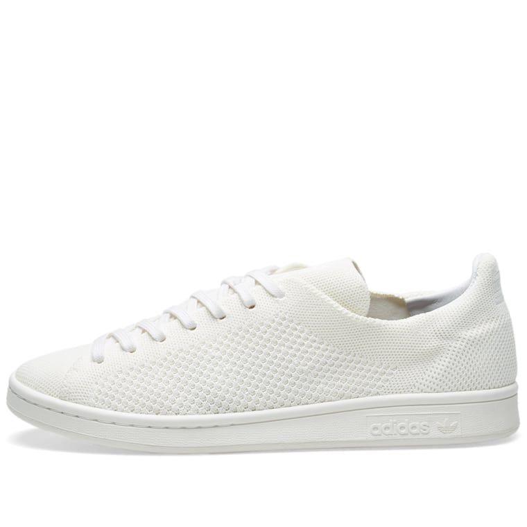 073faabc73407 Adidas x Pharrell Williams Hu Stan Smith  Blank Canvas  Cream   White 2