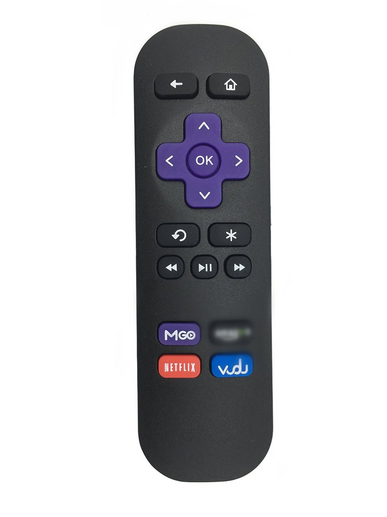 new replacement ir remote for roku 1 lt hd roku 2 xd xs roku 3 rh pinterest com Roku HD roku 2 xd instruction manual
