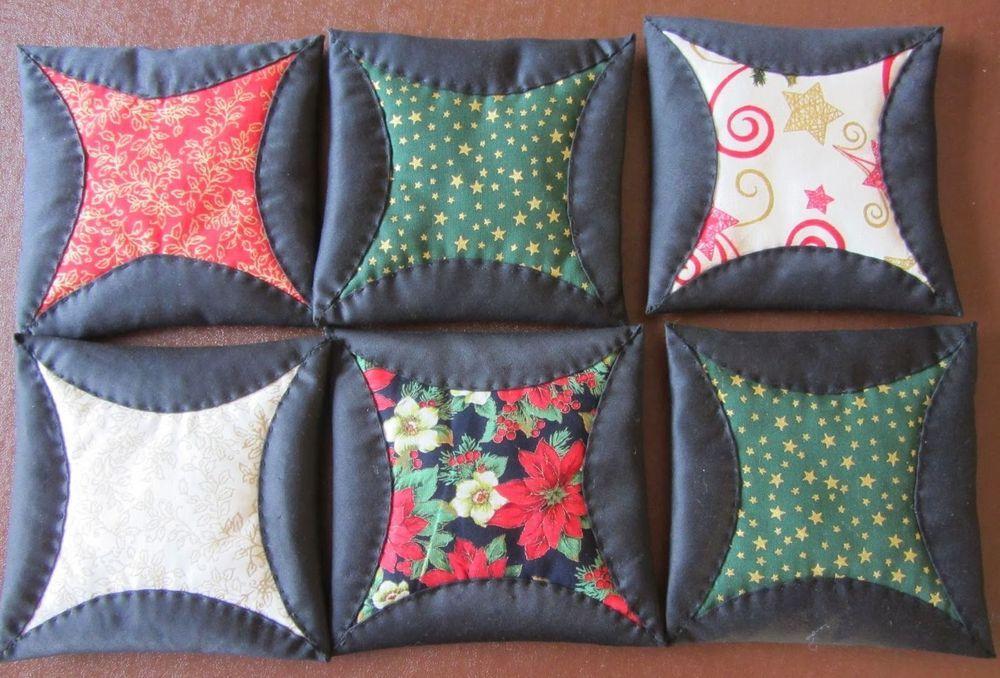 Пэчворк - лоскуты от ткани в вашем доме - http://www.artdeko.info/?p=66
