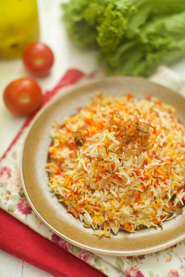 Pin Di Special Rice