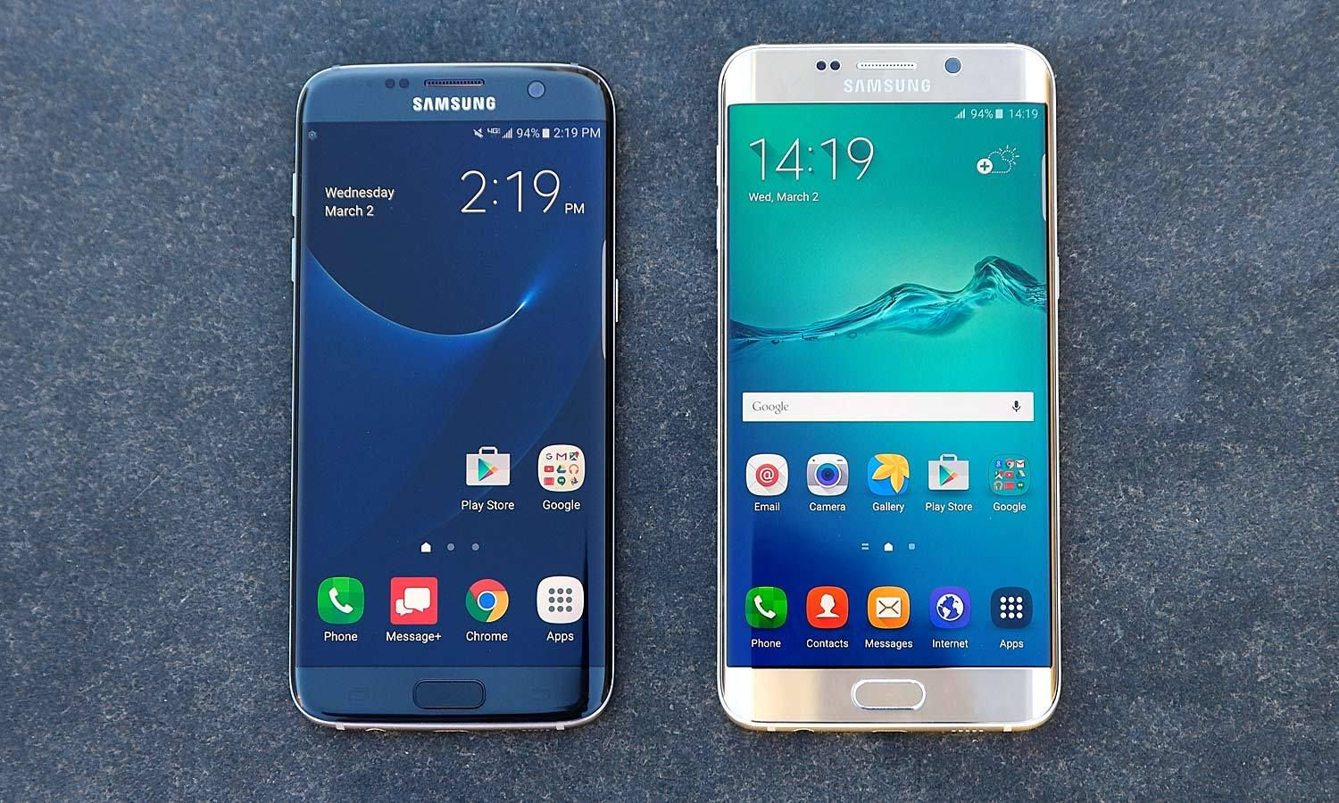 The best galaxy s6 and s7 trade in deals http www